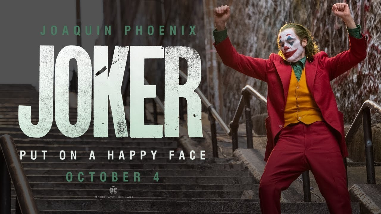Todd Phillips shares more unreleased photos from the Joker shoot - 3Movierulz