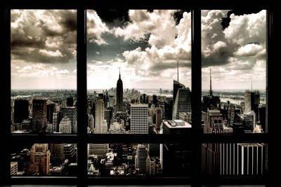 new york city skyline bedding nyc themed bedroom ideas. Black Bedroom Furniture Sets. Home Design Ideas