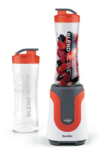 Take care your health with Juice, Breville VBL135 Blend Active Personal Blender£ 17.99