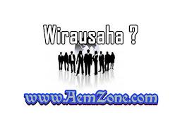 Wirausaha (Entrepreneurship)