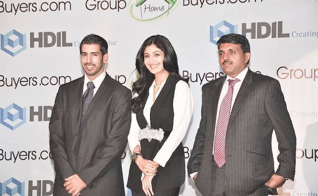 Shilpa Shetty Kundra invests in a real-estate business