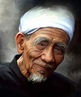 Biografi KH.Maimun Zubair