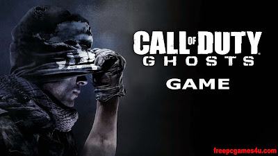 call of duty ghosts for pc free download compressed