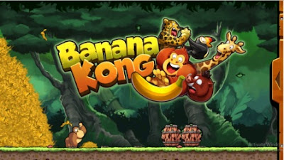 Download Banana Kong 1.9.1 Mod Apk terbaru