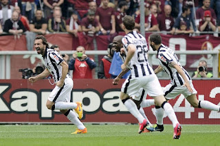 Liga Italia pekan 7