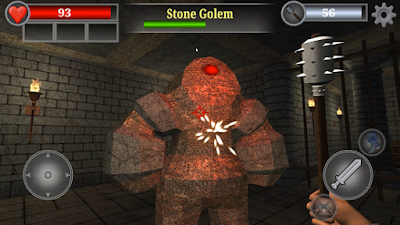 لعبة Old Gold 3D مكركة، لعبة Old Gold 3D مود فري شوبينغ