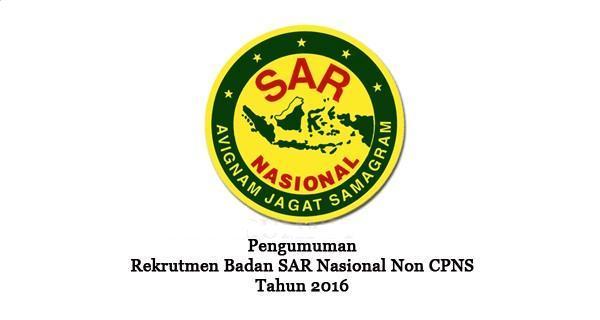 BADAN SAR NASIONAL : TENAGA HONORER, AWAK KAPAL DAN NAKHODA - NON PNS, INDONESIA