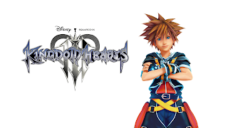Kingdom Hearts 3 Gamecube Wallpaper