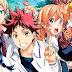 تحميل ومشاهدة الاوفا 3 من انمي Shokugeki no Soma OVA مترجم عدة روابط