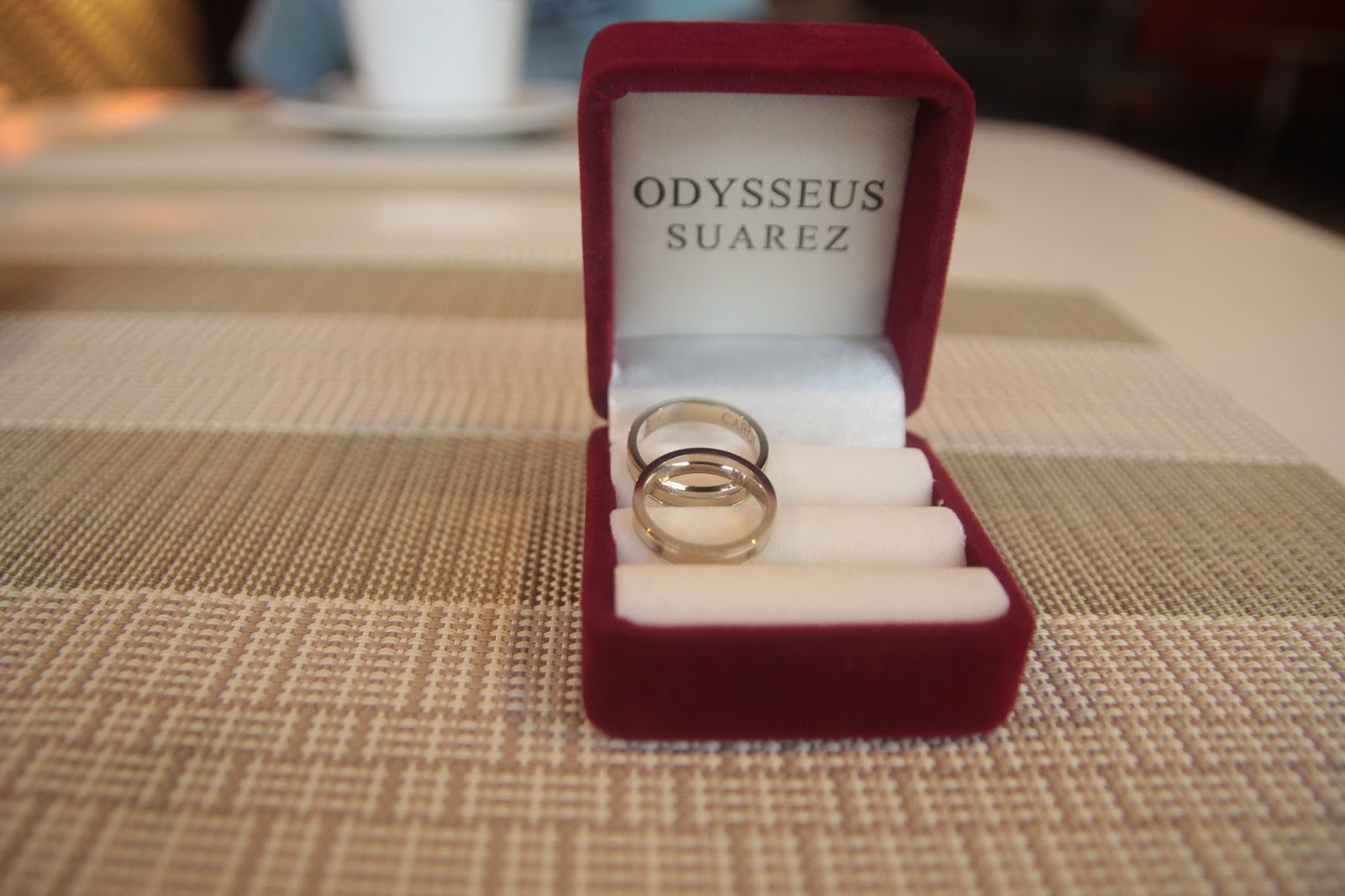You Only Need 4 Tips when Buying a Wedding Ring Thrifted Thrills