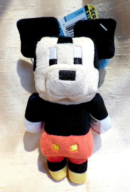 Disney Mickey Mouse toy