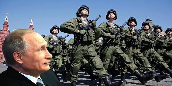 Η Μόσχα και ο... «υβριδικός πόλεμος» με τη Δύση