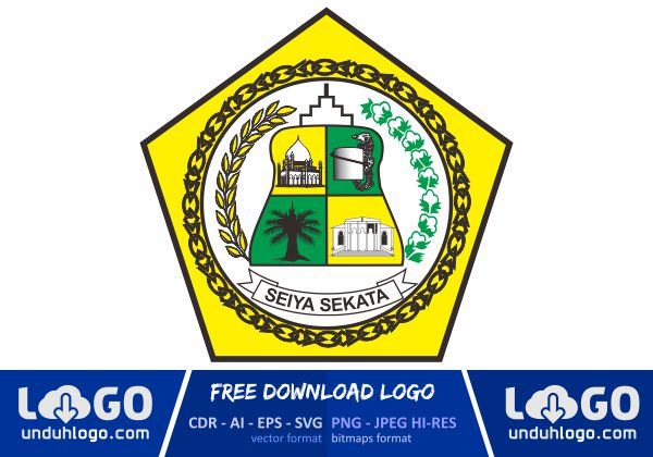Logo Kabupaten Aceh Tamiang