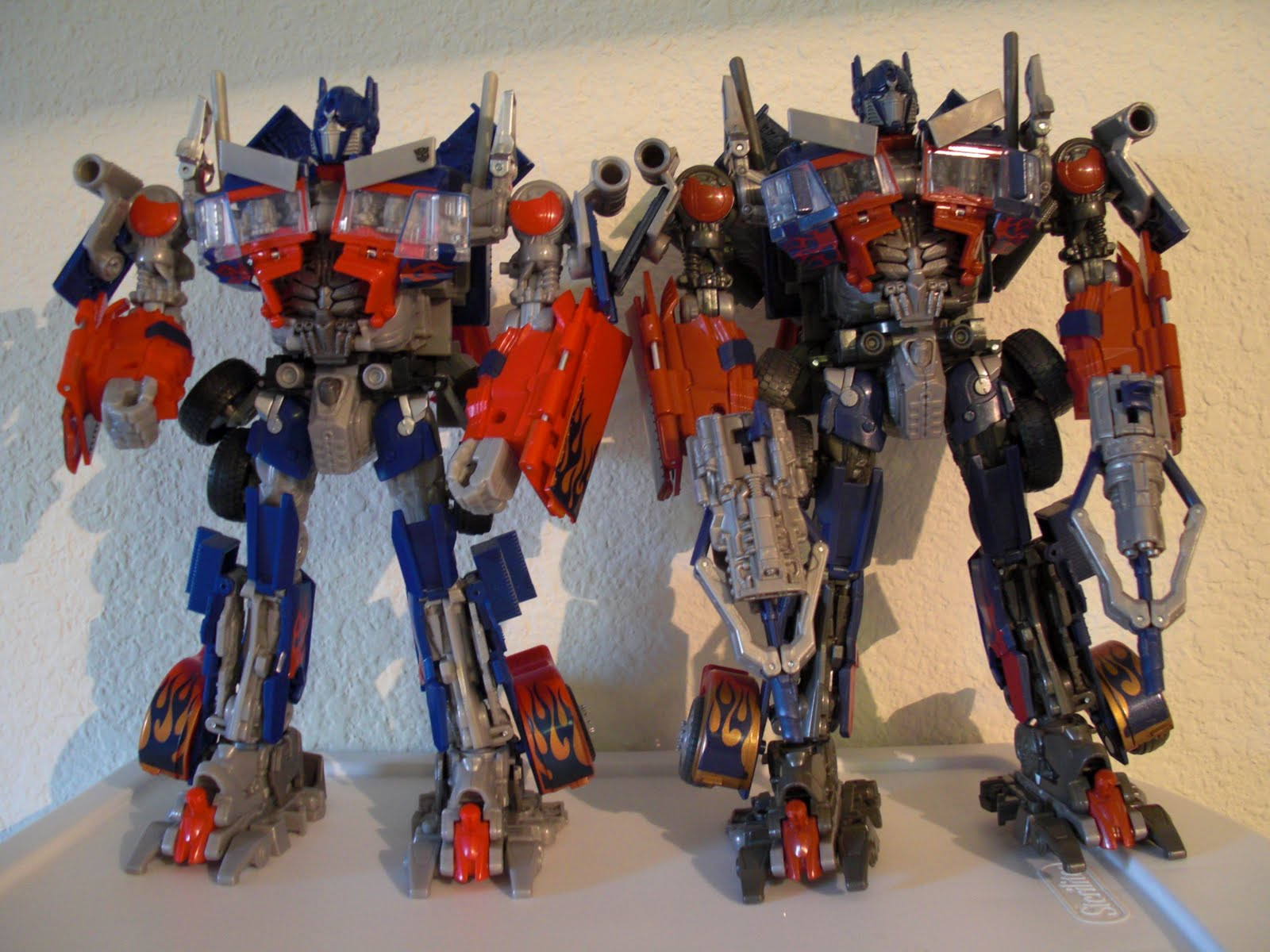 One Per Case: Transformers: Dark Of The Moon
