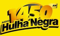 Radio Hulha Negra AM de Criciúma SC