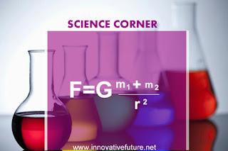 Five Scientific Formulas Every Science Scholar Should Know 3