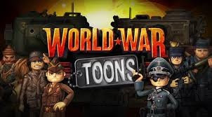 World War Toons PC Game Download
