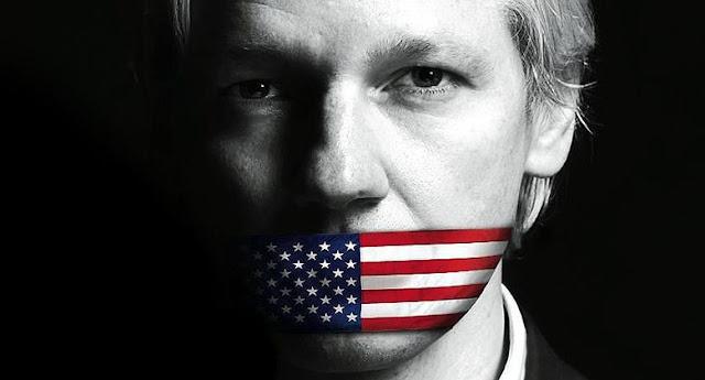 Scotland Yard detiene al fundador de Wikileaks Julian Assange