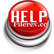 Filerev Help Page