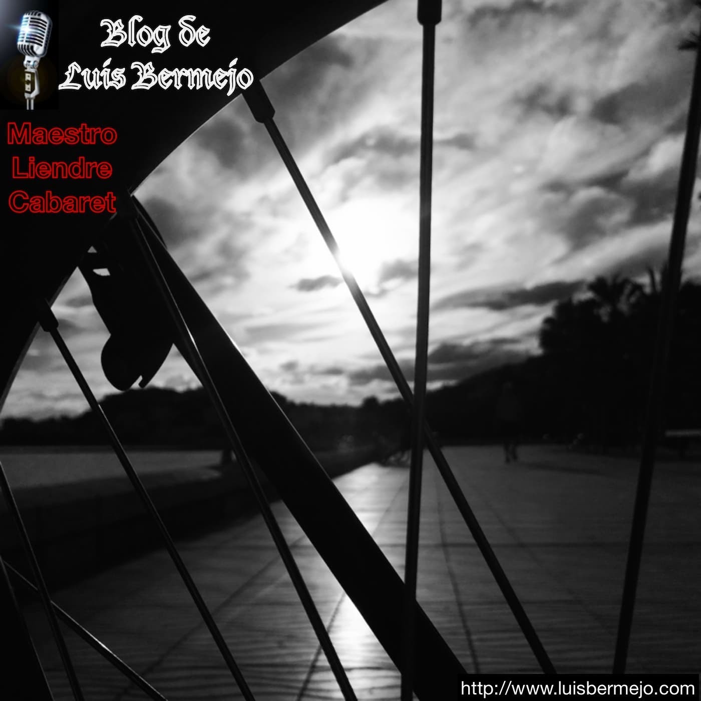Curriculum Vitae | Maestro Liendre Cabaret Podcast |Blog de Luis Bermejo