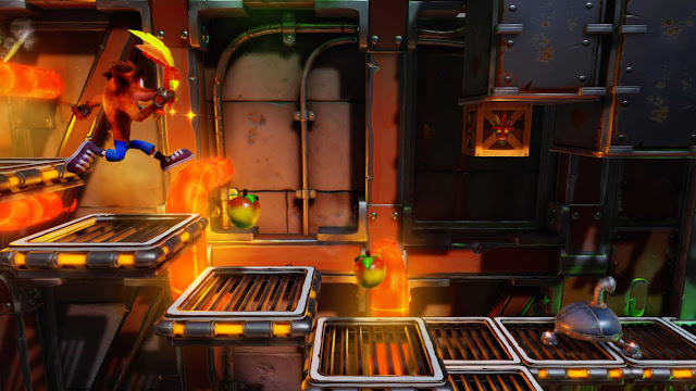 IniDia! Screenshot dan Trailer Game Crash Bandicoot N. Sane Trilogy 44