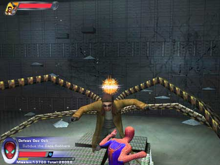 Download Spiderman 2 Full Version PC Game