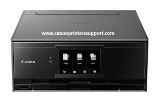 Canon PIXMA TS9150 Review