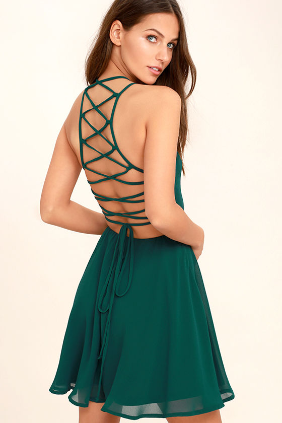 Sexy Dress In All 5 Colors