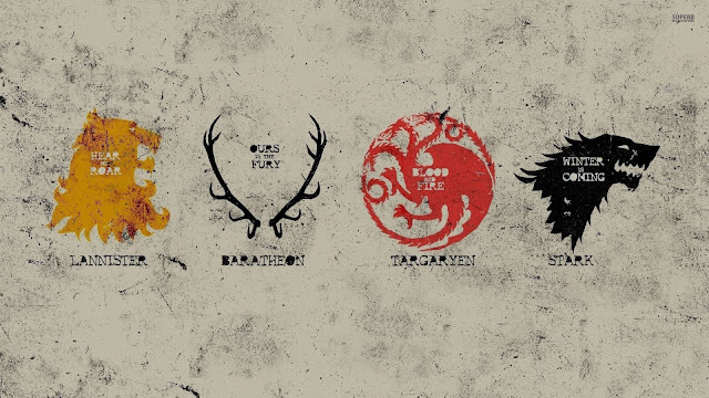 Game of Thrones wallpaper 8