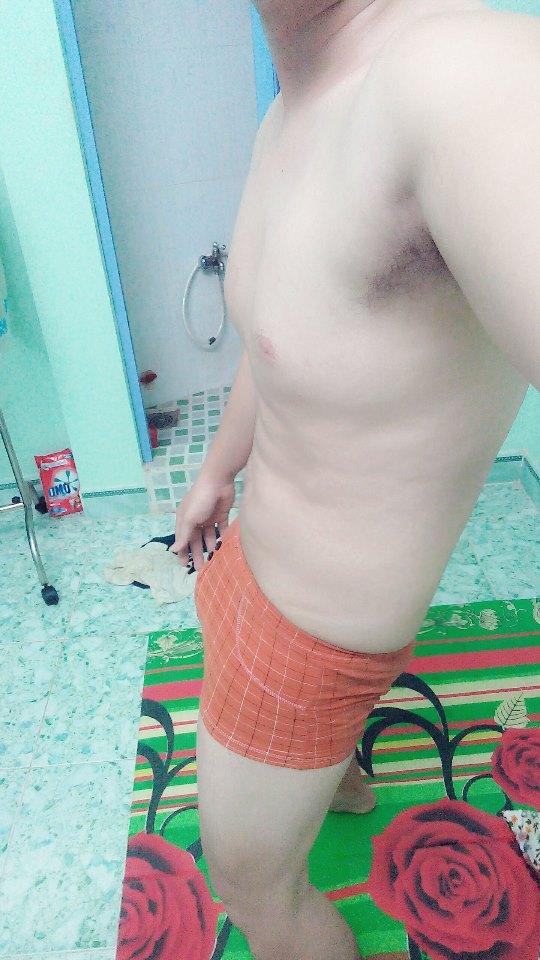 Photo 5: Nice body, nice cock, Vietnam