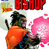 Bishop | Comics