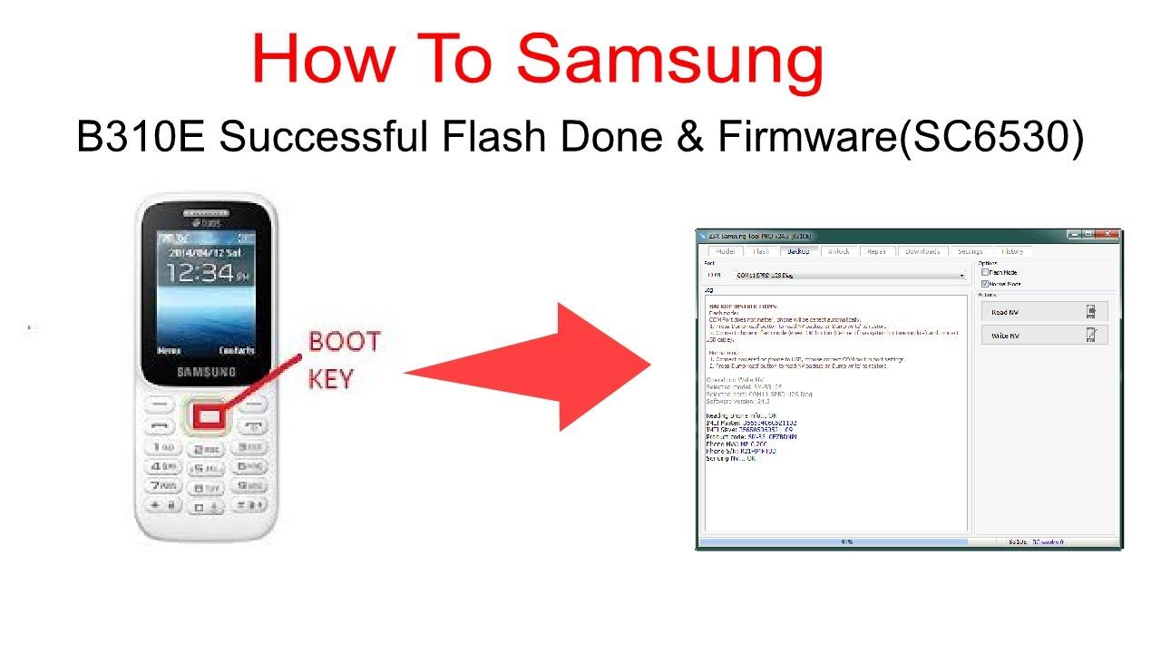 Socol Goti Mobalie Bikas No01912 781128 Samsung Sm B310e Flash File