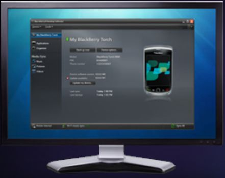 BlackBerry-Desktop-Software-for-Windows