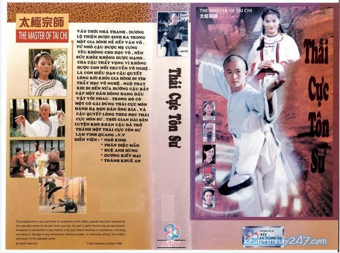 http://xemphimhay247.com - Xem phim hay 247 - Thái Cực Tôn Sư (1997) - The Master Of Tai Chi (1997)