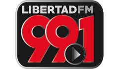 FM Libertad 99.1