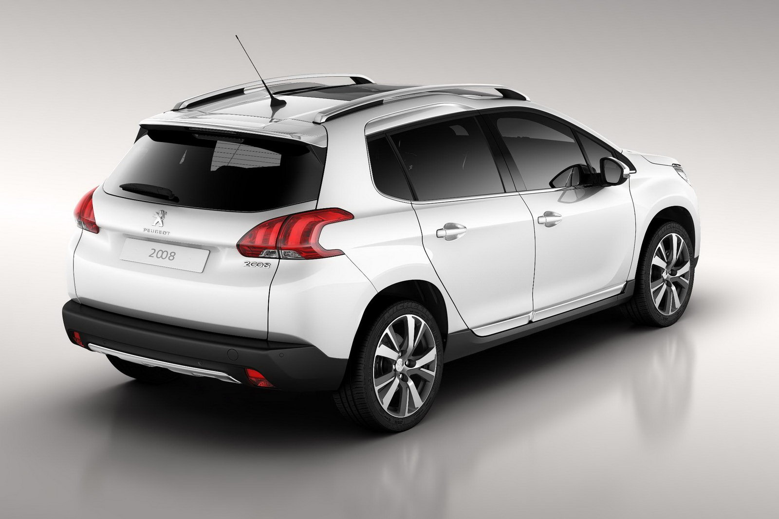 SPOILER All-New Peugeot 2008 ~ Automotive