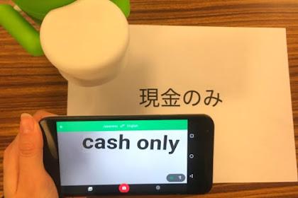 4 Fitur Tersembuyi dari Google Translate yang Sangat Bermanfaat