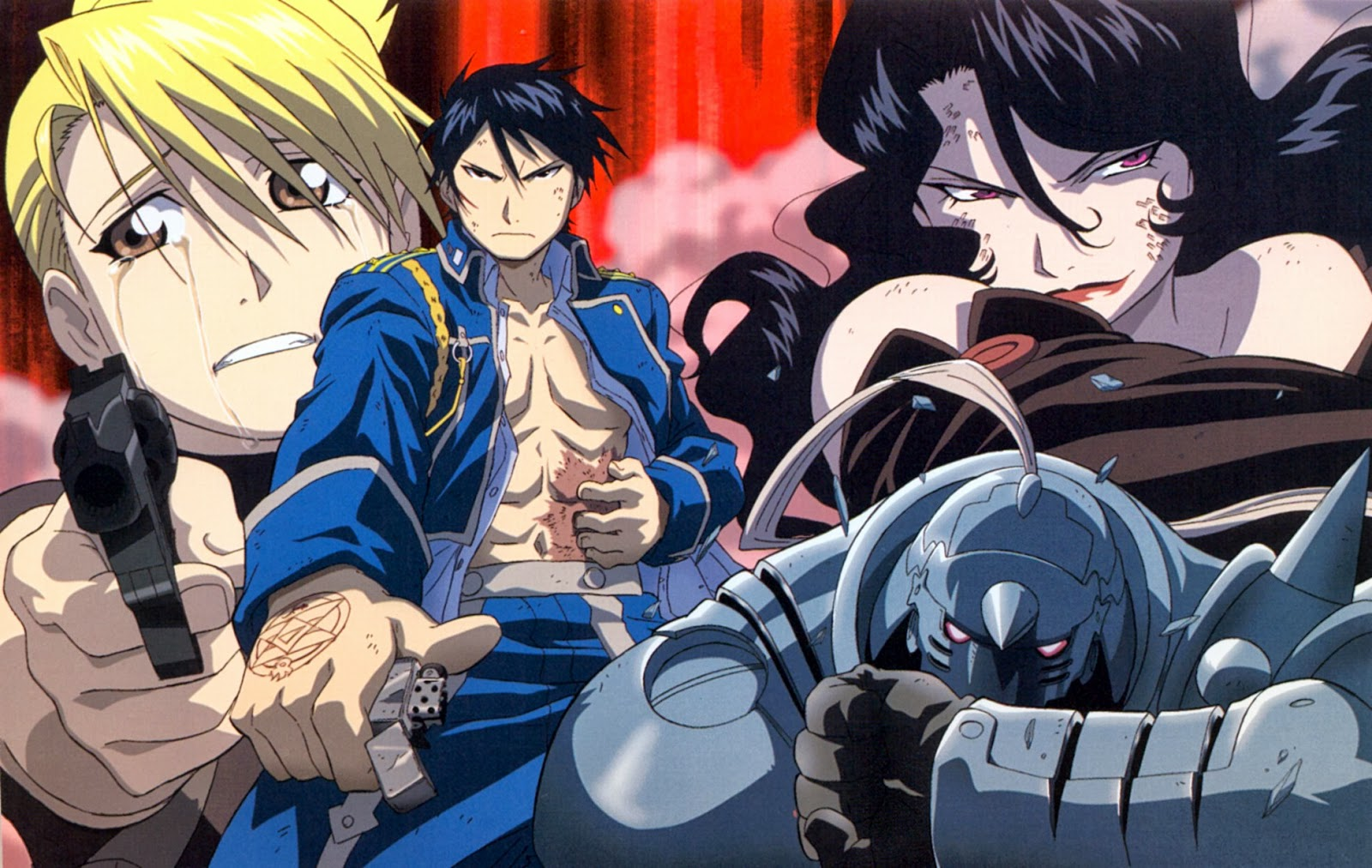 Anime: September 2013