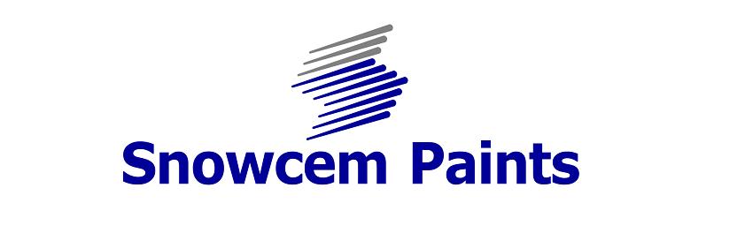 snowcem paints logo