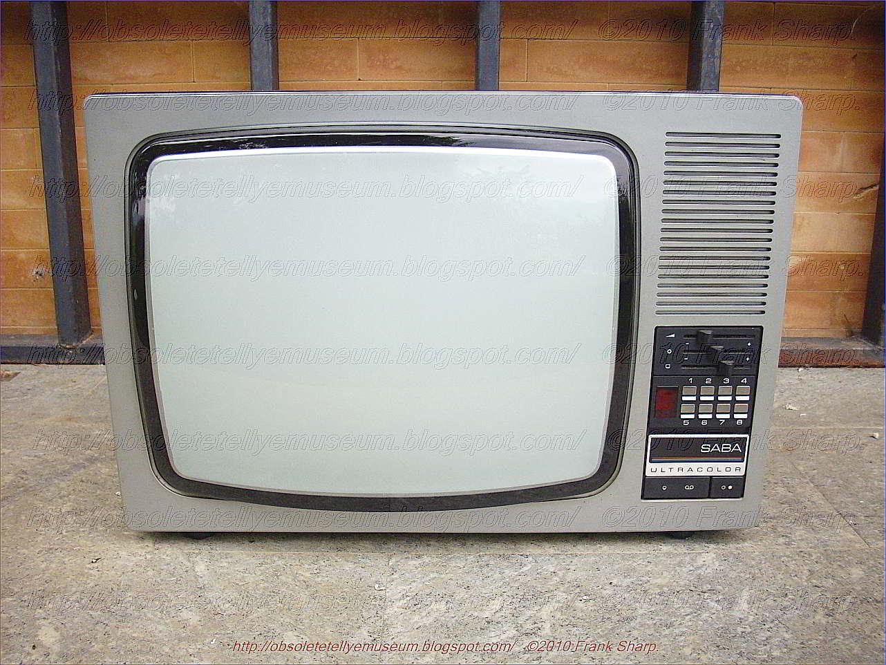 kinder tv 60er