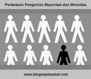 Perbedaan-Pengertian-Mayoritas-dan-Minoritas