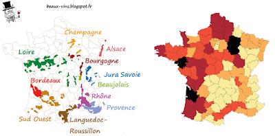 Blog vin Beaux-Vins marche blanche pesticides Bordeaux