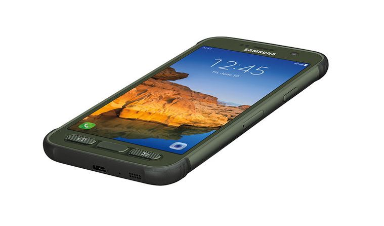 Samsung AT&T Galaxy S7 Active full specifications