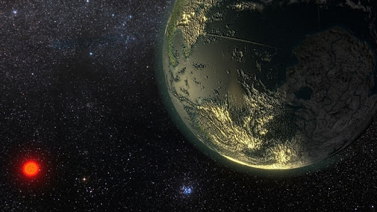 Exoplanets : 'To Infinity and Beyond'