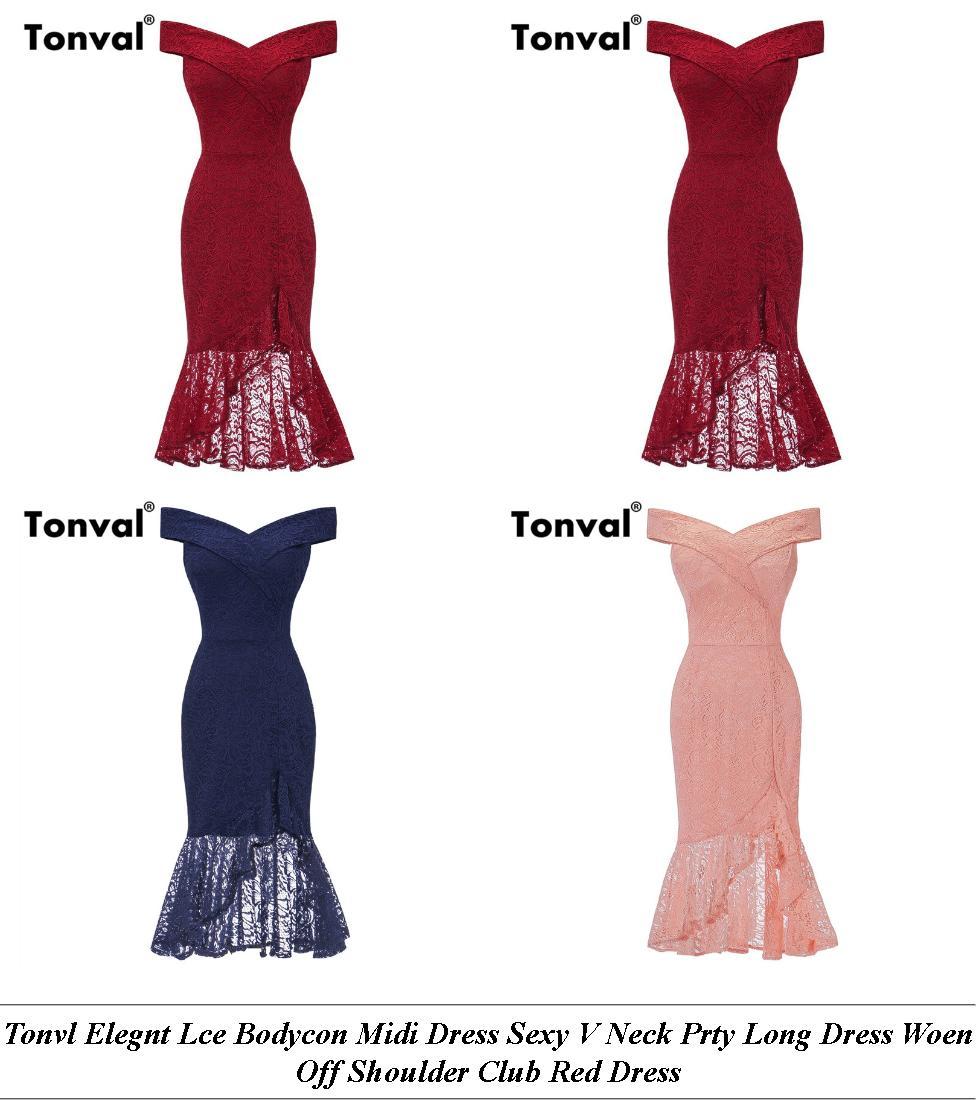 Long Dresses - Women For Sale - Shirt Dress - Cheap Branded Clothes