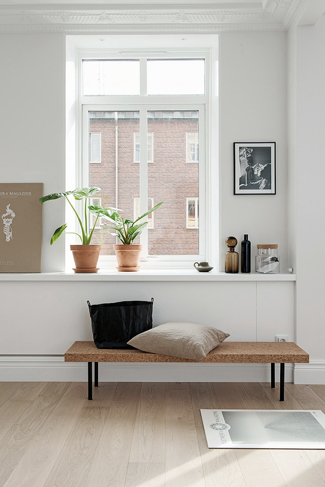 Interieur | 12x inspiratie voor vensterbank styling • Stijlvol ...