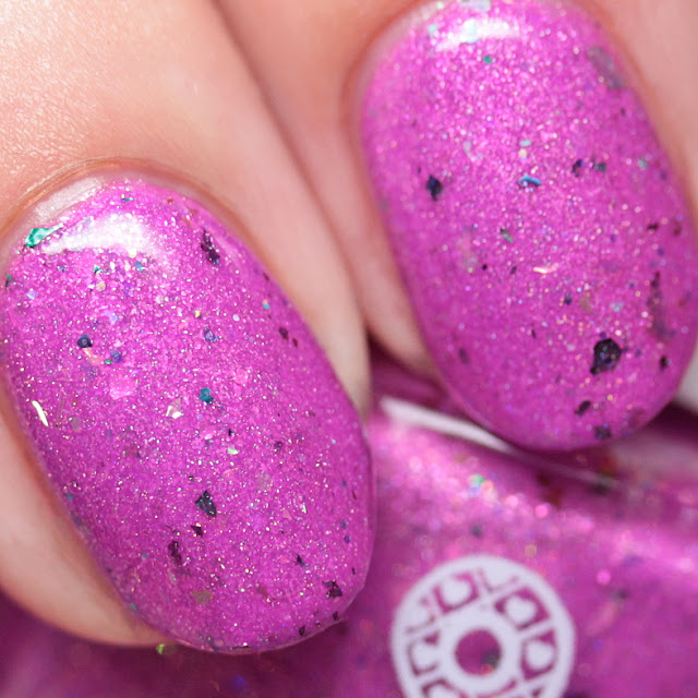 Anchor & Heart Lacquer A Little More Time On You