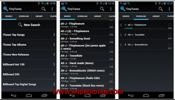 Tiny Tunes Apk Free Music for Android