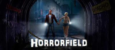 Horrorfield apk | GRATIS.RED