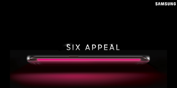 Samsung Galaxy S6 - Six Appeal